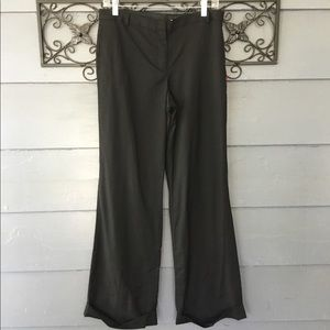 J Crew Wool Dress Pants